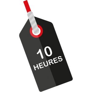 10 leçons de conduite
